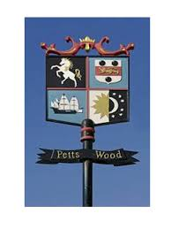 Let's Move to… Petts Wood