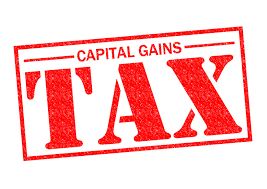 Changes afoot for landlords: Capital Gains Taxes