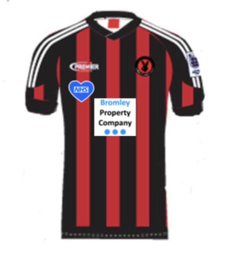 Bromley Property Company sponsors Coney Hall FC U9 Tigers
