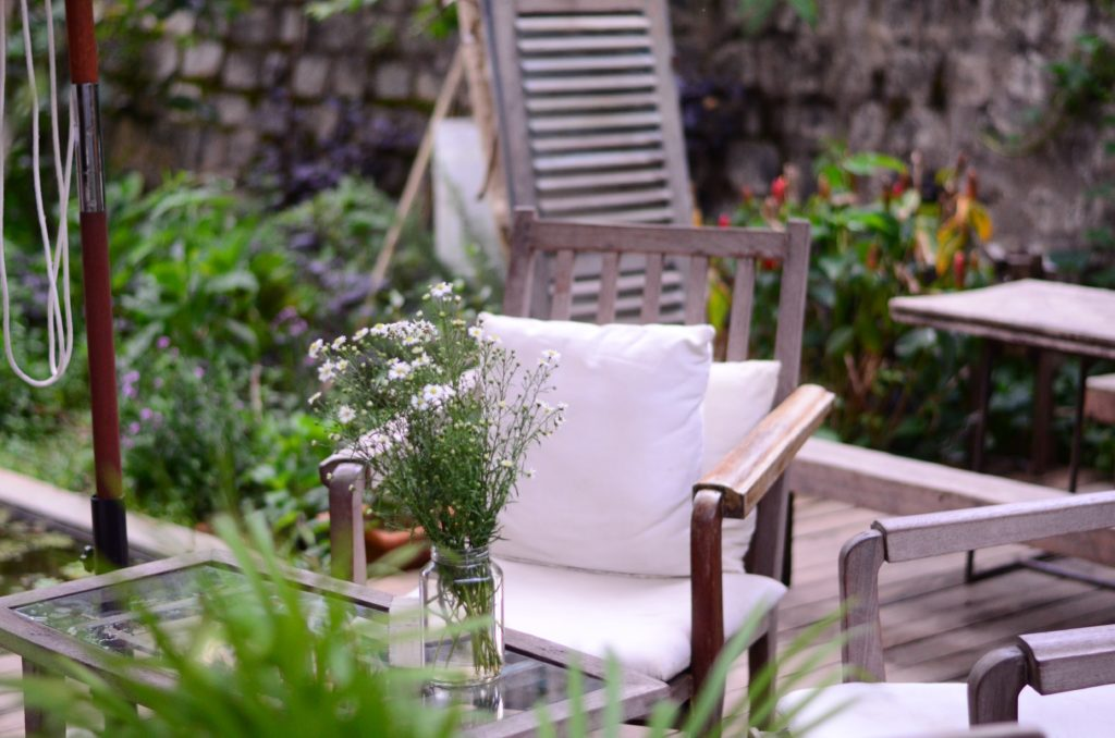 10 Tips for adding value to your garden when selling your property